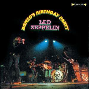 The Concert Database Led Zeppelin, 1973-05-31, Bonzo's Birthday