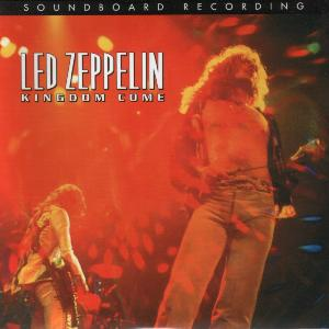 The Concert Database Led Zeppelin, 1977-07-17, Floating On A Sea Of